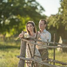 Wedding photographer Olga Selezneva (olgastihiya). Photo of 01.07.2017