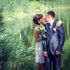 Wedding photographer Anna Nagornaya (nita31). Photo of 08.08.2015