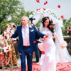 Wedding photographer Mariya Kostyukhina (pti4ka). Photo of 20.08.2014