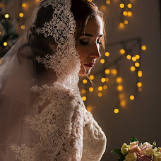 Wedding photographer Natalya Arnopolskaya (Arnopolskaya). Photo of 03.02.2018