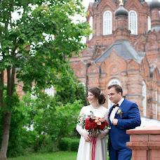 Wedding photographer Nadezhda Bocharova (bocharova). Photo of 12.06.2017