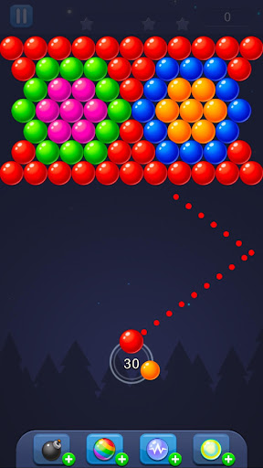 Bubble Pop! Puzzle Game Legend androidiapk screenshots 1