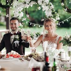 Wedding photographer Albina Belova (albina12). Photo of 06.12.2018