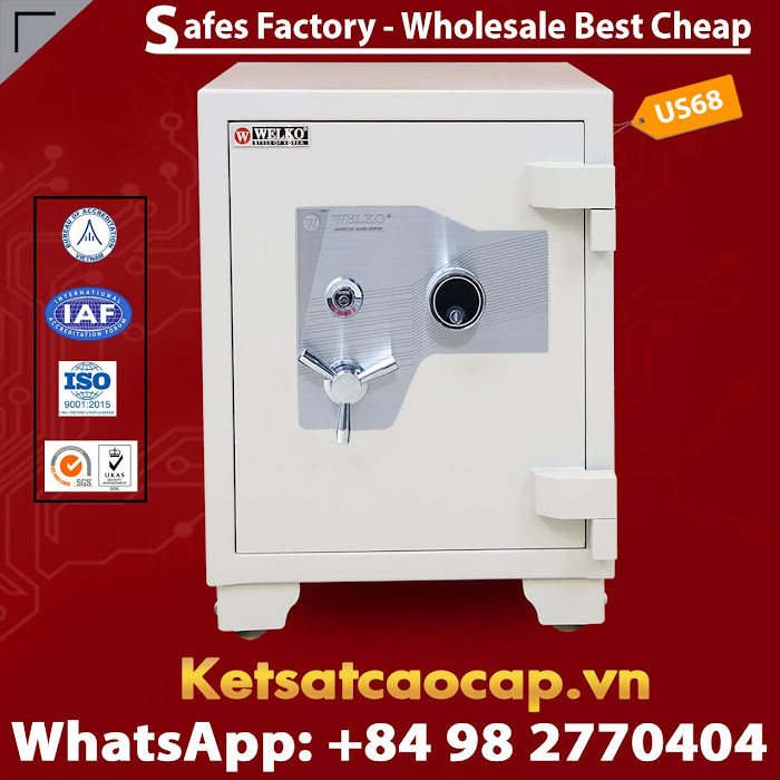 Office Safe Box High Quality, Factory Price US68 DK