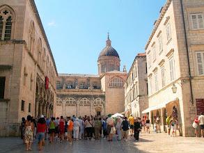 Photo: Dubrovnik - Stari Grad, Pred Dvorom street