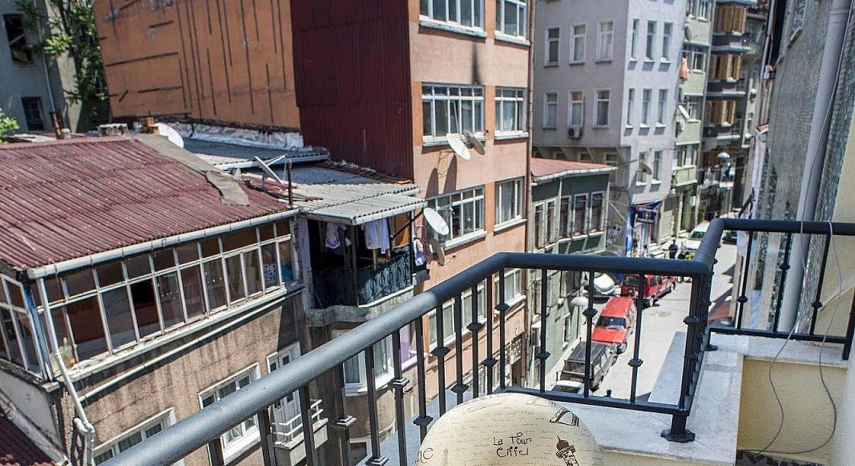 Taksim Nacre Residence
