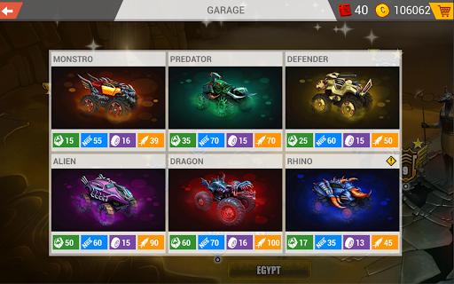 Mad Truck Challenge - Shooting Fun Race apkdebit screenshots 19