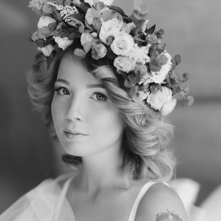 Свадебный фотограф Виктория Морозова (vicamorozova). Фотография от 25.08.2017