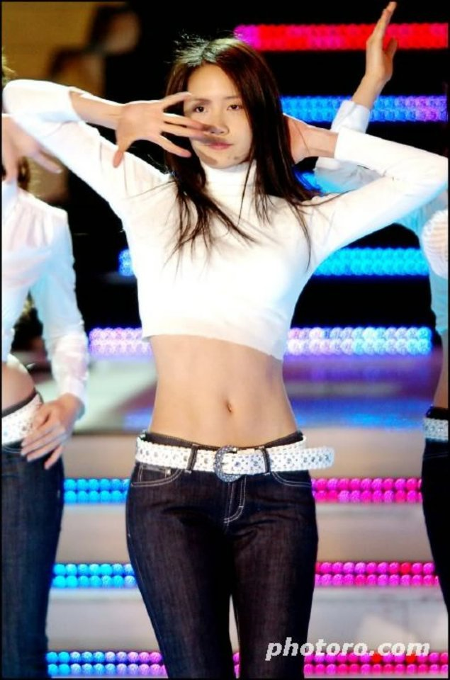 25 Photos Of Yoona S Perfect Quot 11 Quot Abs Koreaboo