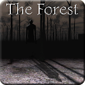 Slendrina: The Forest icon