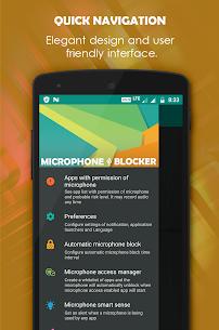 Microphone Blocker 3
