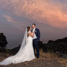 Wedding photographer Giuseppe Boccaccini (boccaccini). Photo of 14.09.2018