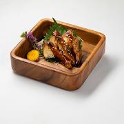 207. BBQ Eel Unagi Sashimi