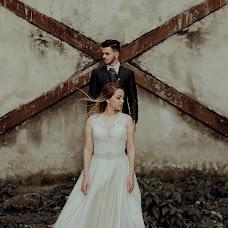 Wedding photographer Frank lobo Hernandez (franklobohernan). Photo of 03.12.2018
