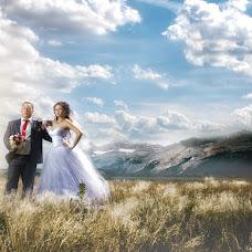 Wedding photographer Aleksandr Vostrikov (samara163rus). Photo of 22.06.2014