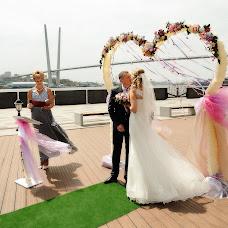 Wedding photographer Aleksandra Shaymardanova (Fonimina). Photo of 14.08.2018