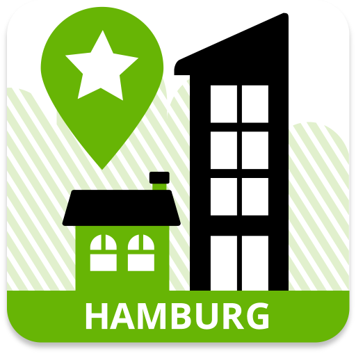 Hamburg Travel Guide - City map, top Highlights file APK Free for PC, smart TV Download