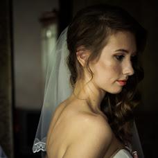 Wedding photographer Konstantin Antonov (fotoburg). Photo of 15.11.2016