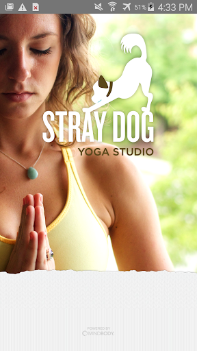 Stray Dog Yoga Studio