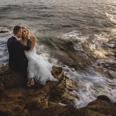 Wedding photographer Szymon Nykiel (nykiel). Photo of 11.10.2016