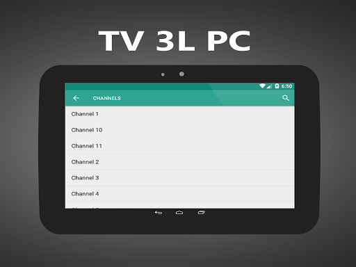 Apk 6tv: Download Only APK File For Android