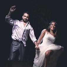 Wedding photographer Manu Galvez (manugalvez). Photo of 10.05.2017