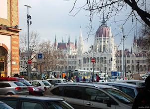 Photo: Parlament z Batthányi tér (33)
