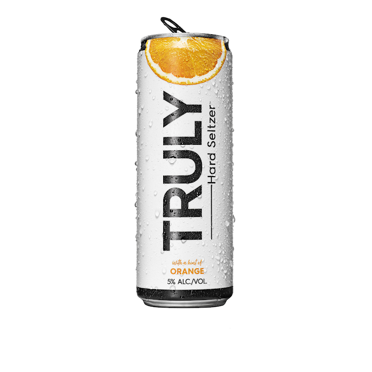 Logo of Truly Orange