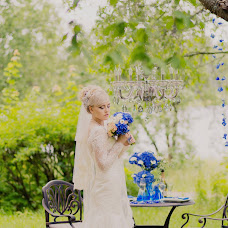 Wedding photographer Mariya Savrasova (marisafoto). Photo of 06.11.2015