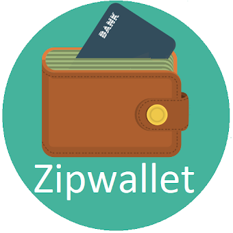 Zipwallet- Bank, Mpesa and Paypal Money transfer