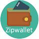 Zipwallet -Paypal, Mpesa, Bank Transfer & Loan app
