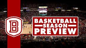 Bradley Basketball Season Preview thumbnail