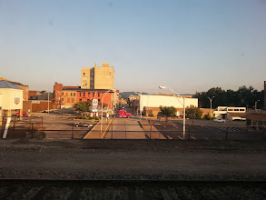 Photo: Latrobe; famous for Arnold Palmer and Rolling Rock