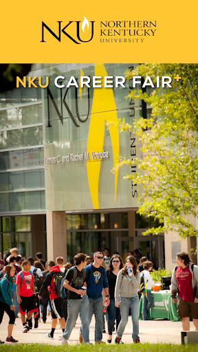 NKU Career Fair Plus