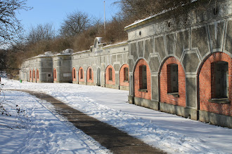 Photo: Gladsaxe Fort