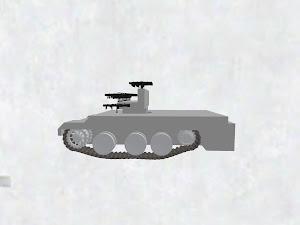 4号ロケット砲