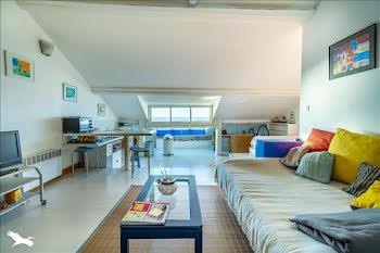 studio à Soulac-sur-Mer (33)