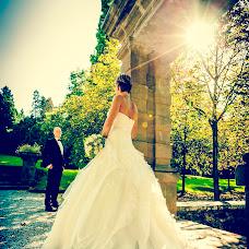 Wedding photographer Christian Plaum (brautkuesstfros). Photo of 12.02.2016