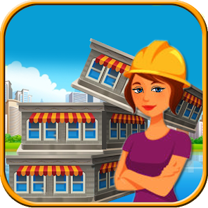 New York block Tower for PC and MAC