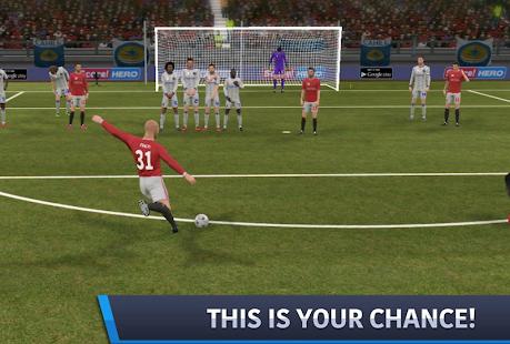 NEW Dream League Soccer 18 Cheats - náhled