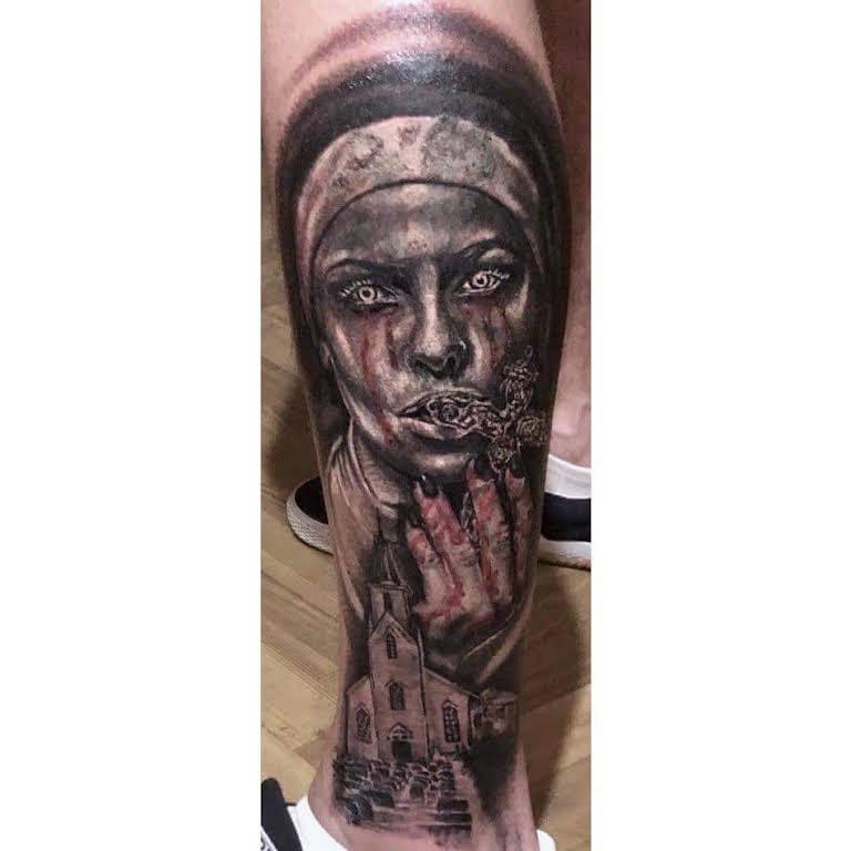 Studio Tatuażu Jakub Ink Tattoo Tattoo Shop In Radom