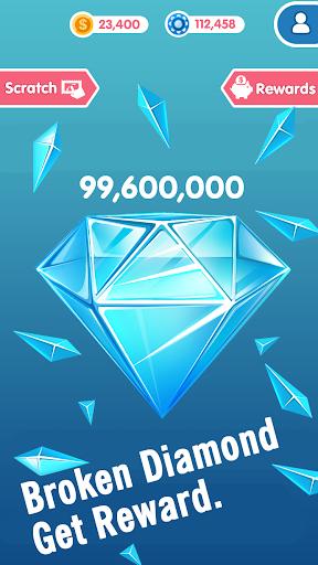 Click is Right - Broken to Get Rewards  captures d'écran 2