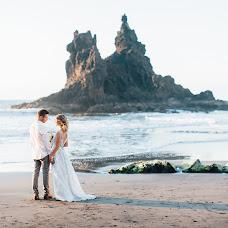Wedding photographer Andrey Levitin (andreylevitin). Photo of 12.04.2017
