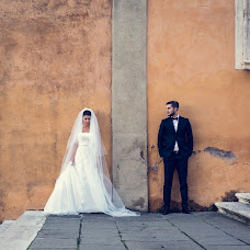 Wedding photographer Nicola Aggogeri (NicolaAggogeri). Photo of 08.02.2016
