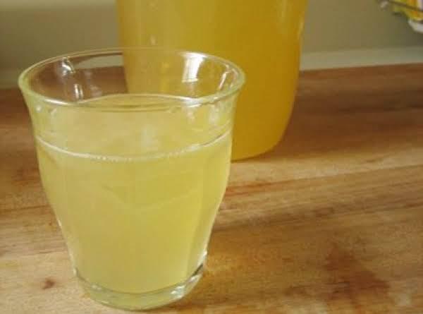 Southern Summer Lemonaide