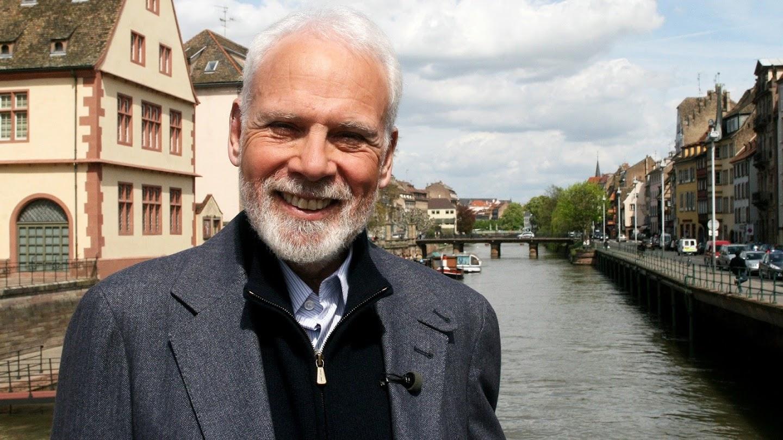 Watch Burt Wolf: Travels & Traditions live