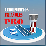 Spanish airports PRO Icon