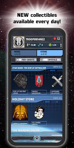 Star Wars™: Card Trader by Topps screenshot 7