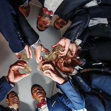 Wedding photographer Adrian Rusu (AdrianRusu). Photo of 16.10.2017
