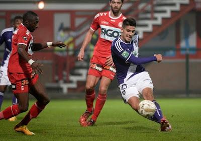 """Mitrovic: """"Il y avait trop de pression dans ma tête"""""""